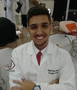 Dr. João Paulo Martinosso