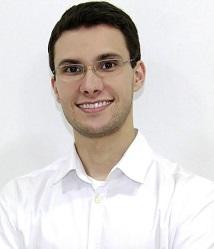 Dr. João Paulo Menck Sangiorgio