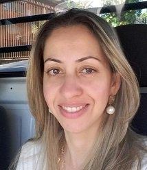 Dra. Xênia Regina Pedroso Dalle Laste