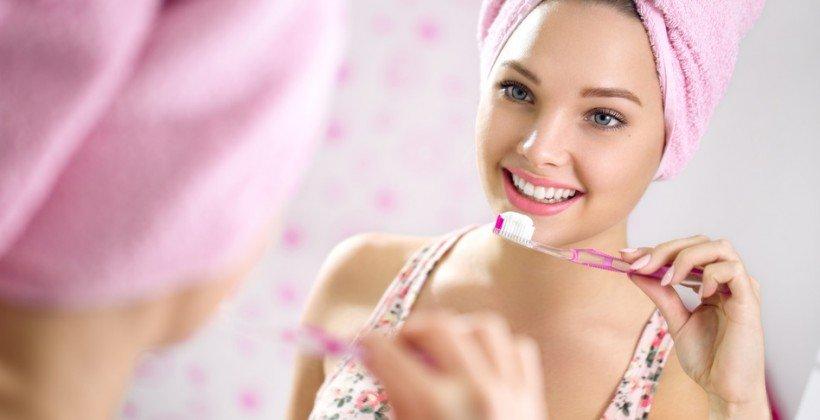 Dicas de higiene dental para viagem