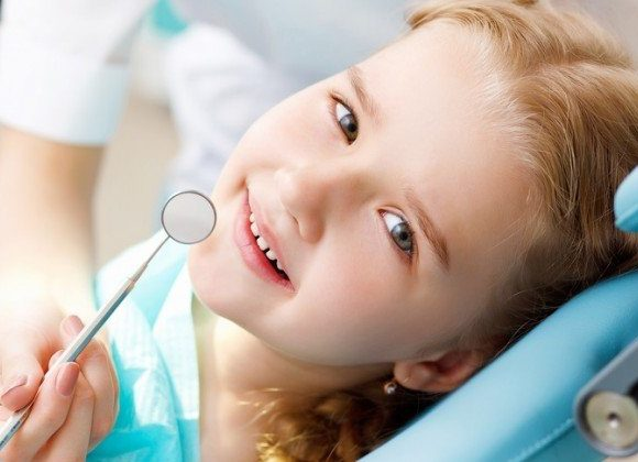 Dentista Infantil e Odontopediatria