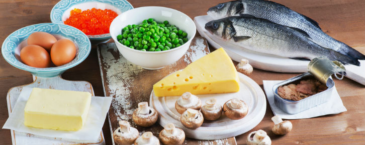 A Importância da vitamina D na saúde bucal