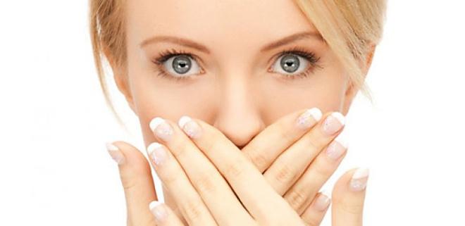 Doença periodontal e mau hálito